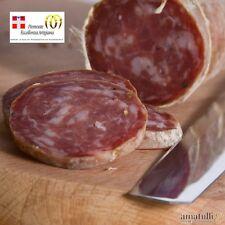 1Kg Eselsalami aus dem Piemont - Salame di Asino Salami aus Eselfleisch Esel