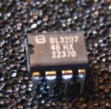100x IC BL3207  orig. BELLING BBD (NOS) - 1024 stages Eimerkettenspeicher