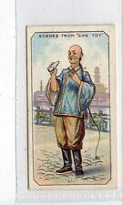 (Jc4375-100)  LLOYD,SCENES FROM SAN TOY,LI,1905,#