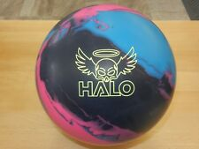 "NIB 14# Roto Grip Halo Bowling Ball- 14.2/3-3.5"" Pin/3.41 oz TW Free Shipping!"