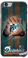 Miami Dolphins Football Phone Case Cover Fits iPhone X 8 Samsung Note 9 etc