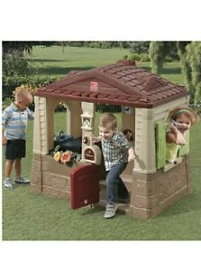 Step2 Neat and Tidy II Playhouse