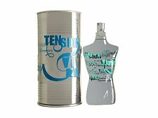 Jean Paul Gaultier Le Male SILVER MY SKIN 4.2 oz/125 ml EDT Spray ,New & Sealed.