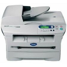 Brother DCP-7025 A4 USB Parallel Multifunction Mono Laser Printer 7025 V1T