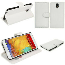 Magnetic Leather Book Wallet Cover Pouch Case For Samsung Galaxy S3 i9300 i9305
