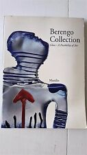 BERENGO COLLECTION GLASS A POSSIBILITY OF ART MARSILIO 1998
