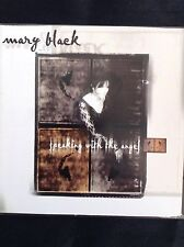 MARY BLACK: SPEAKING WITH THE ANGEL  1999 Grapevine CD Queen of Irish Folk music