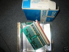 OMRON SCYM5R-OD041 SYSMAC PROGRAMMABLE CONTROLLER