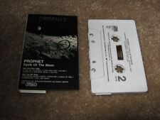 Prophet – Cycle of the Moon – Cassette Tape