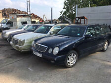 Yard Clearance Due To Sale- 15x Mercedes Cars C,E,A Class for Spares or Repairs