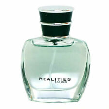 Realities for Men by Liz Claiborne Cologne Spray 0.5 oz / 15ml  - New no Box