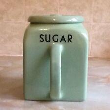 Bristol Ware Kitchen Storage Jar Sugar