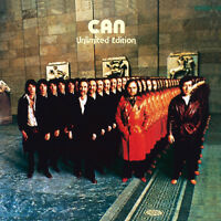 "Can : Unlimited Edition VINYL 12"" Album (2014) ***NEW*** FREE Shipping, Save £s"
