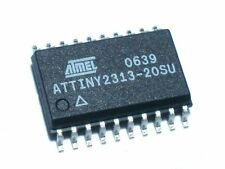 10PCS ATTINY2313-20SU SOIC-20 IC original ATMEL
