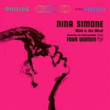 Wild Is the Wind by Nina Simone (Vinyl, Sep-2016, Verve)