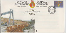 Military, War South African Stamps (1961-Now)