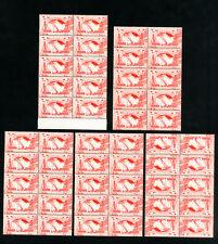 Yemen Stamps # 91 Lot of 50 OG NH Scott Value $87.00