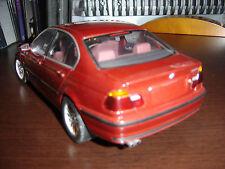 BMW 328 I 1/18 UT MODELS