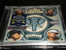 The Black Eyed Peas - Elephunk - CD Album - 16 Tracks - 2003