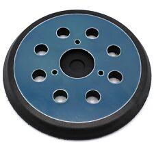 Schleifteller Klett 125mm für Makita BO5012 BO5041 BO5020 DBO180 BO wie 743081-8