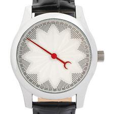 Svalbard Polaris, single hand watch with Swiss movement. Limited Edition 500 pcs