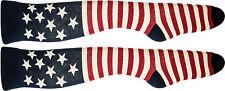 HKM Stars & Stripes Reitsocken USA Flag (7580)