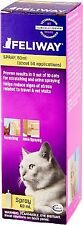 Feliway Pheromone Stress Travel Spray for CLASSIC CATS 60 mL = 60 Applications
