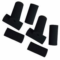8 x Compatible Pre Filter Foams Sponge Suitable For Fluval Edge Filter
