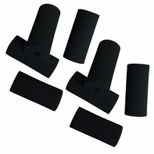 8 x Compatible Pre Filter Foams Sponge Suitable For Fluval Edge filter