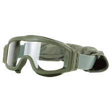 Valken Airsoft Goggles - Tango - Olive