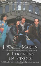 A Likeness in Stone, Wallis Martin, J, Excellent Book