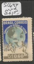 Brazil SC 696 MNH (3czy)