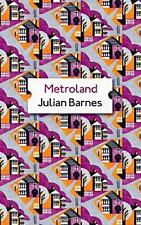Metroland: Special Archive Edition by Barnes, Julian | Paperback Book | 97817847