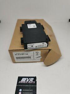 BMW 5er G30 7er G11 X3 G01 X4 Control Unit 6891728 Lane Change Warning Swa