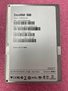 """STEC ZeusRAM Z4RZF3D-8UC SSD 3.5"""" 8GB SAS SSD 95100-02049-011U"""