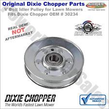Dixie Chopper V Belt Idler Pulley 3066LP 3360 & Others Lawn Mower / 30234
