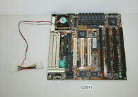 AMERICAN MEGATRENDS AMIBIOS 486DX ISA BIOS Motherboard (C2911-R57)