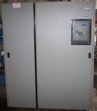 LIEBERT 40 KVA UPS POWER SUPPLY 480/277 VAC INPUT 208/120 VAC OUT UDA63040C25RT