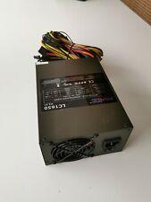 LC1 650 V2.31 Power 1650W Netzteil Mining Edition