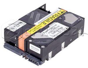 NEW HARD DRIVE IBM 4.19GB 86G9125 68-PIN 5.4K SCSI