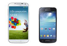 Samsung Galaxy S4 desbloquear sin sim, varios Reino Unido stock calificado