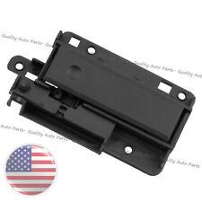 Upper Dash Compartment Black Glove Box Latch For Chevy Silverado Sierra 2964100