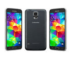 "5.1"" Samsung Galaxy S5 SM-G900T 16GB T-Mobile GPS TELEFONO MOVIL Libre NEGRO"