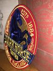 DARK HORSE TAVERN Coaster Inspired By Jock Lindsey Hanger Bar Embroidery patch