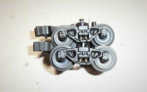 Lionel 12843 die-cast sprung trucks w/screws needle axles new unrun parts 6464