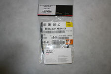 AUDI IPHONE LIGHTNING CABLE MMI 4F0051510AC OEM GENUINE NEW