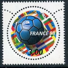 STAMP / TIMBRE FRANCE NEUF N° 3139 ** FRANCE 98 COUPE DU MONDE FOOTBALL 1998