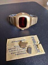 Pulsar LED 1973 Time Computer 155557