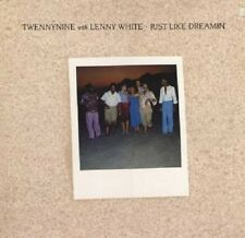 Lenny White - Twennynine-Just Like Dreamin' - New Factory Sealed Cd