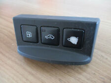Schaltereinheit Schalter Audi TT 8N Heckklappe Tankdeckel Alarm 8N0962101